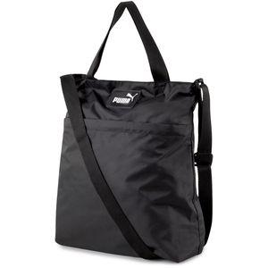 Bolsa Puma Core Pop Shopper Black