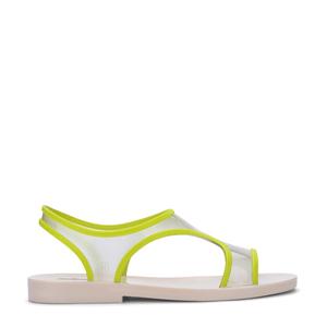 Melissa Bikini Sandal Bege Verde