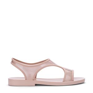 Melissa Bikini Sandal Rosa Glitter