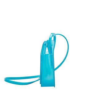 Mini Melissa Acqua Bag Azul