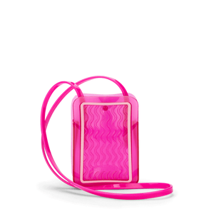 Mini Melissa Acqua Bag Rosa