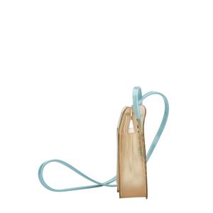 Mini Melissa Acqua Bag Amarelo Verde