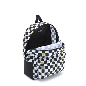 Mochila Vans Old Skool Iii Backpack Checkerboard