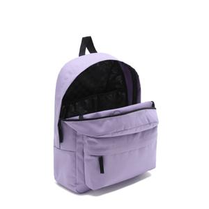 Mochila Vans Realm Backpack Chalk Violet