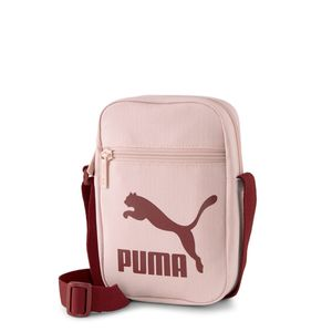 Bolsa Puma Originals Compact Portable Lotus