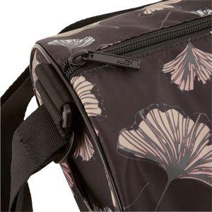 Necessaire Puma Core Pop Barrel Bag Black