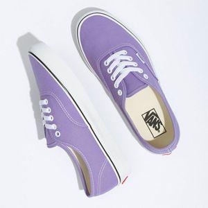Tênis Vans Authentic Chalk Violet